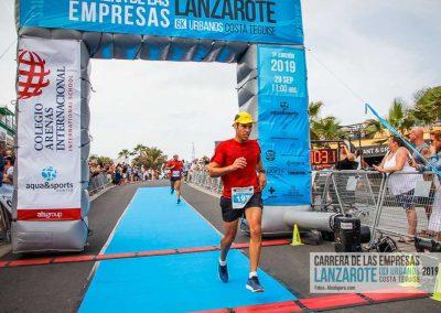 Carrera Empresas Lanzarote 2019 Fotos Alsolajero.com-195