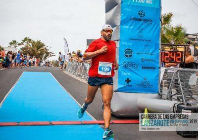 Carrera Empresas Lanzarote 2019 Fotos Alsolajero.com-196