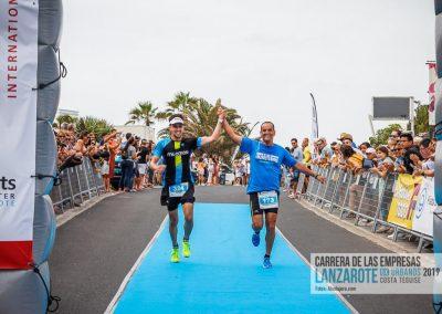 Carrera Empresas Lanzarote 2019 Fotos Alsolajero.com-197