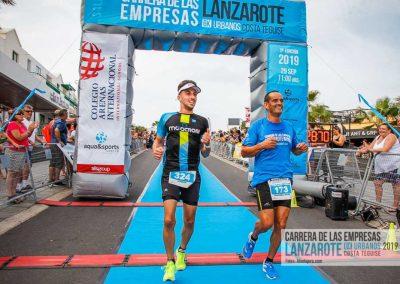 Carrera Empresas Lanzarote 2019 Fotos Alsolajero.com-198