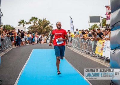 Carrera Empresas Lanzarote 2019 Fotos Alsolajero.com-199