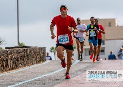 Carrera Empresas Lanzarote 2019 Fotos Alsolajero.com-2