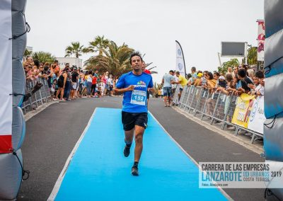 Carrera Empresas Lanzarote 2019 Fotos Alsolajero.com-201