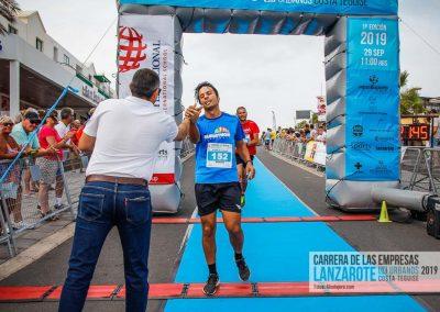 Carrera Empresas Lanzarote 2019 Fotos Alsolajero.com-202