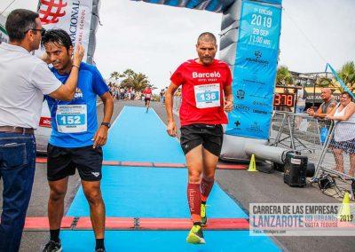 Carrera Empresas Lanzarote 2019 Fotos Alsolajero.com-203