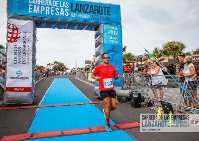Carrera Empresas Lanzarote 2019 Fotos Alsolajero.com-204