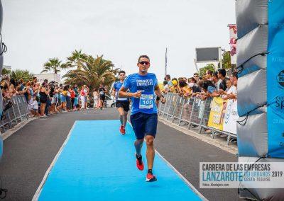Carrera Empresas Lanzarote 2019 Fotos Alsolajero.com-205