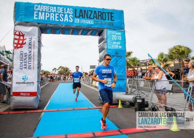 Carrera Empresas Lanzarote 2019 Fotos Alsolajero.com-206