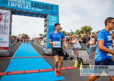 Carrera Empresas Lanzarote 2019 Fotos Alsolajero.com-207