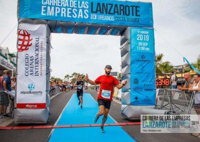 Carrera Empresas Lanzarote 2019 Fotos Alsolajero.com-208