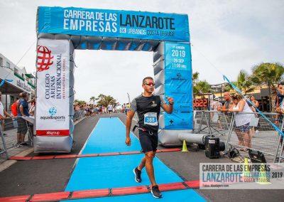Carrera Empresas Lanzarote 2019 Fotos Alsolajero.com-209