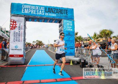 Carrera Empresas Lanzarote 2019 Fotos Alsolajero.com-210