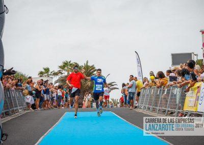 Carrera Empresas Lanzarote 2019 Fotos Alsolajero.com-211