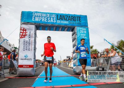 Carrera Empresas Lanzarote 2019 Fotos Alsolajero.com-212