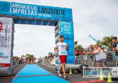 Carrera Empresas Lanzarote 2019 Fotos Alsolajero.com-213