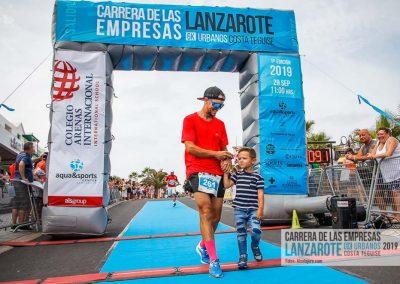 Carrera Empresas Lanzarote 2019 Fotos Alsolajero.com-215
