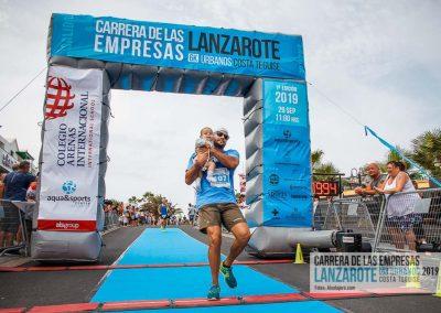 Carrera Empresas Lanzarote 2019 Fotos Alsolajero.com-218