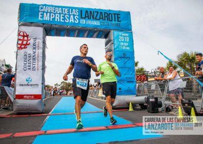 Carrera Empresas Lanzarote 2019 Fotos Alsolajero.com-219