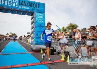 Carrera Empresas Lanzarote 2019 Fotos Alsolajero.com-220