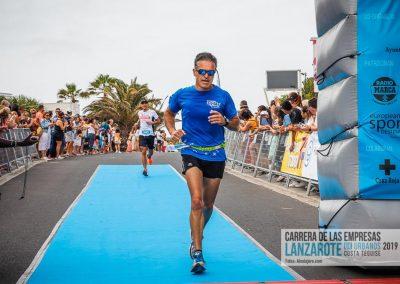 Carrera Empresas Lanzarote 2019 Fotos Alsolajero.com-221