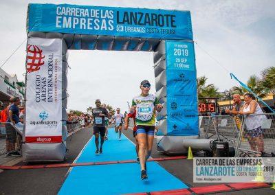 Carrera Empresas Lanzarote 2019 Fotos Alsolajero.com-224