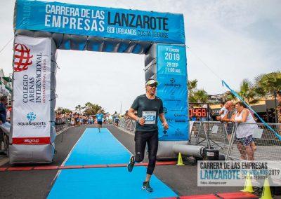 Carrera Empresas Lanzarote 2019 Fotos Alsolajero.com-227