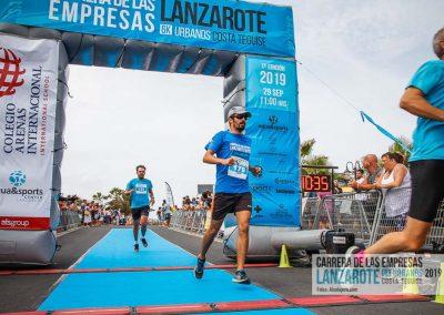 Carrera Empresas Lanzarote 2019 Fotos Alsolajero.com-229