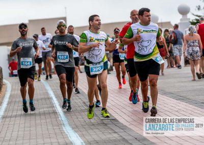 Carrera Empresas Lanzarote 2019 Fotos Alsolajero.com-23