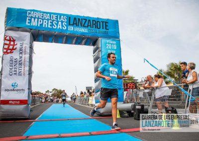 Carrera Empresas Lanzarote 2019 Fotos Alsolajero.com-230