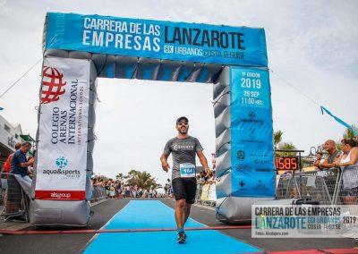Carrera Empresas Lanzarote 2019 Fotos Alsolajero.com-231