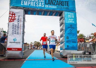 Carrera Empresas Lanzarote 2019 Fotos Alsolajero.com-232