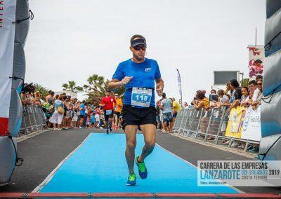 Carrera Empresas Lanzarote 2019 Fotos Alsolajero.com-233