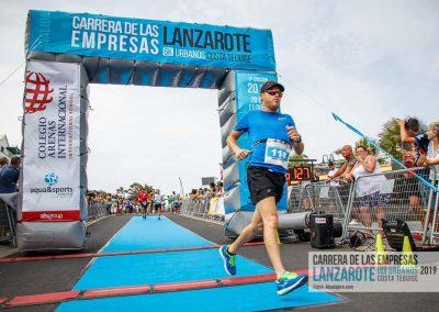 Carrera Empresas Lanzarote 2019 Fotos Alsolajero.com-234