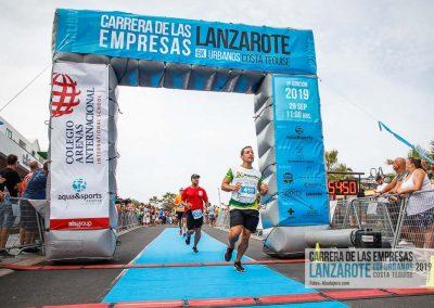 Carrera Empresas Lanzarote 2019 Fotos Alsolajero.com-235
