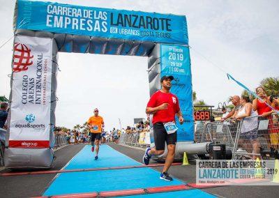 Carrera Empresas Lanzarote 2019 Fotos Alsolajero.com-236