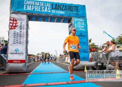 Carrera Empresas Lanzarote 2019 Fotos Alsolajero.com-237