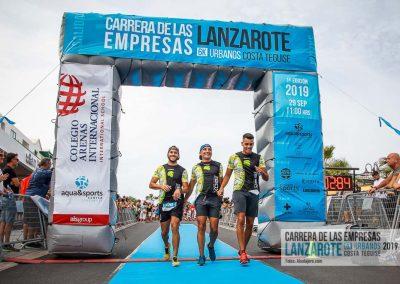 Carrera Empresas Lanzarote 2019 Fotos Alsolajero.com-238