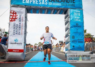 Carrera Empresas Lanzarote 2019 Fotos Alsolajero.com-239