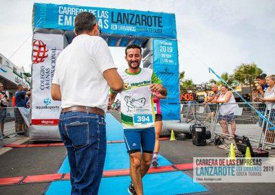 Carrera Empresas Lanzarote 2019 Fotos Alsolajero.com-241
