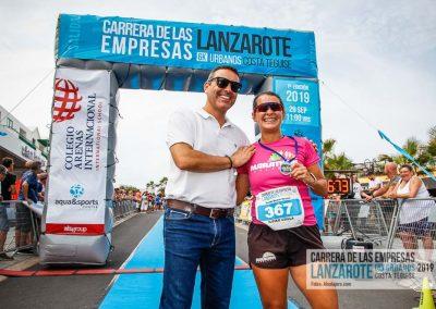 Carrera Empresas Lanzarote 2019 Fotos Alsolajero.com-242