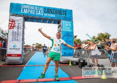 Carrera Empresas Lanzarote 2019 Fotos Alsolajero.com-244
