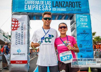 Carrera Empresas Lanzarote 2019 Fotos Alsolajero.com-246