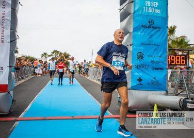 Carrera Empresas Lanzarote 2019 Fotos Alsolajero.com-247