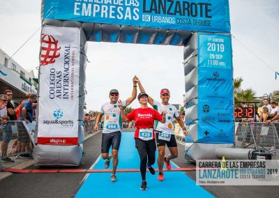 Carrera Empresas Lanzarote 2019 Fotos Alsolajero.com-248