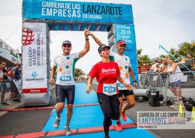 Carrera Empresas Lanzarote 2019 Fotos Alsolajero.com-249