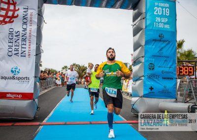 Carrera Empresas Lanzarote 2019 Fotos Alsolajero.com-251