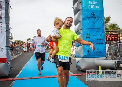 Carrera Empresas Lanzarote 2019 Fotos Alsolajero.com-252