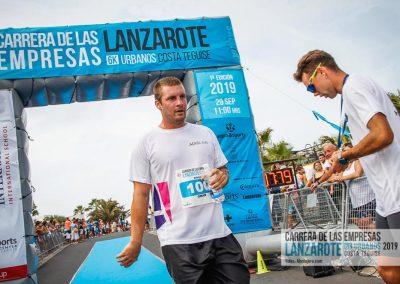 Carrera Empresas Lanzarote 2019 Fotos Alsolajero.com-253
