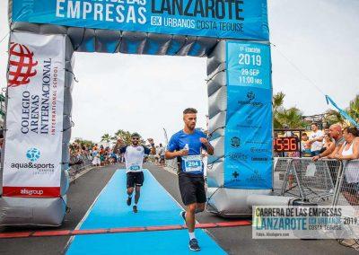 Carrera Empresas Lanzarote 2019 Fotos Alsolajero.com-255
