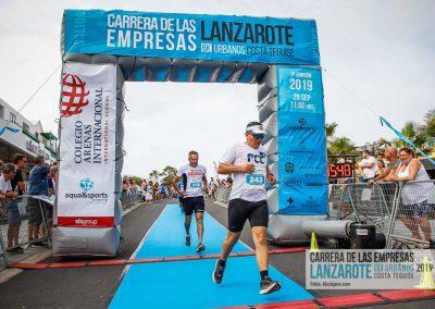 Carrera Empresas Lanzarote 2019 Fotos Alsolajero.com-256